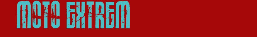 MOTO EXTREM Logo